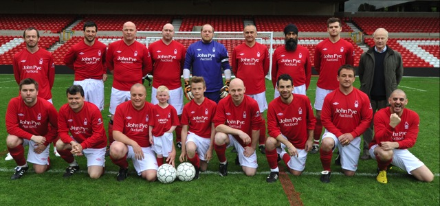 Nottingham Forest 1