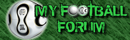 My Football Forum Logo